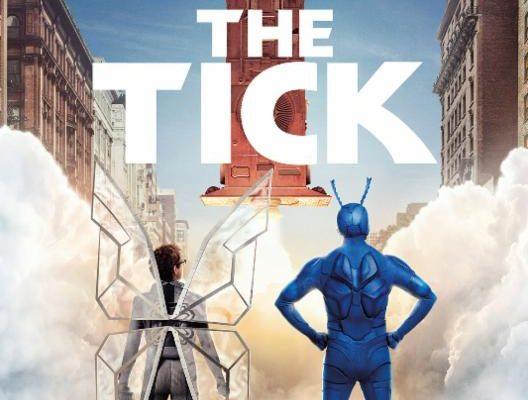 The Tick Season 1: Part 2 Is Coming!