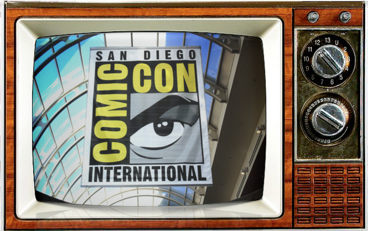 Saturday Morning Cereal Episode 58- San Diego Comic-Con SDCC 2017 Alternative Preview Show w/Cas Anvar & Lehrer Boys