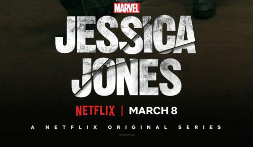 The All-New Trailer For Marvel's JESSICA JONES