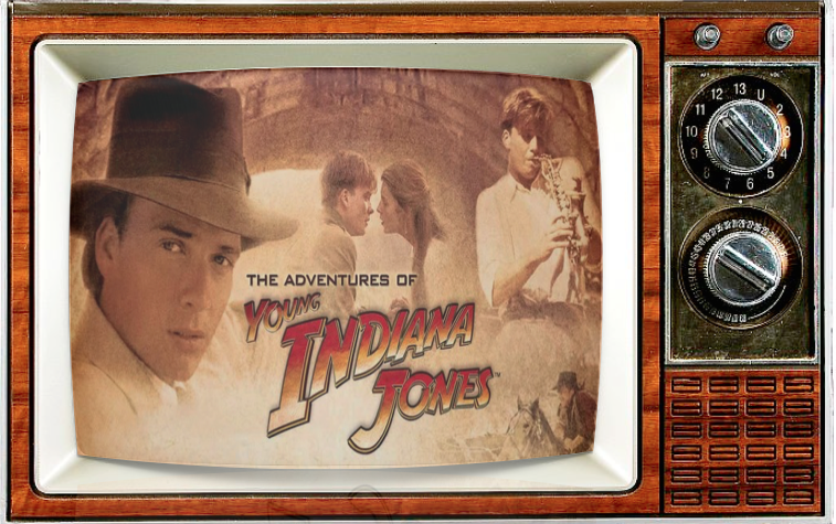 SMC Episode 64: The Young Indiana Jones w/ Sean Patrick Flanery & The Recast of Gloom