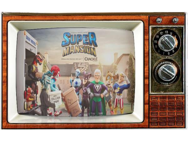 SMC Episode 66: Moving Into SuperMansion w/ Yvette Nicole Brown & Breckin Meyer