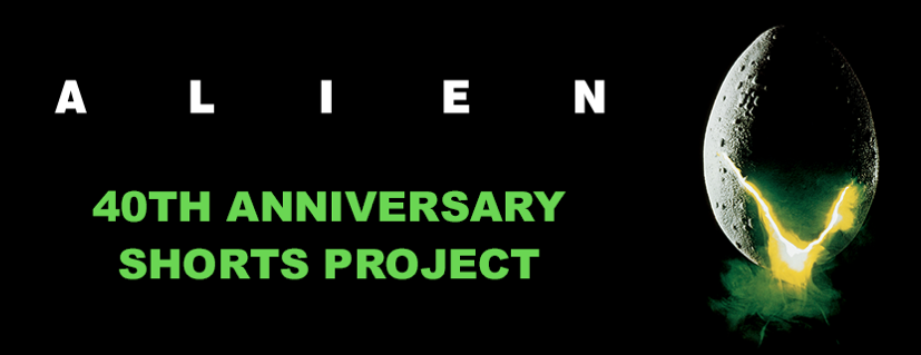 I Scream, We Scream. In Space, No One Can Hear You Scream Tongel Turns ALIEN Over to Fans