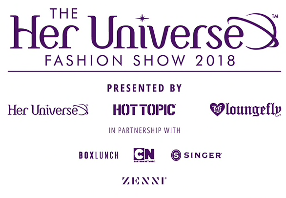 Her Universe Fashion Show Returns to Comic-Con for a 5th Spectacular Year!