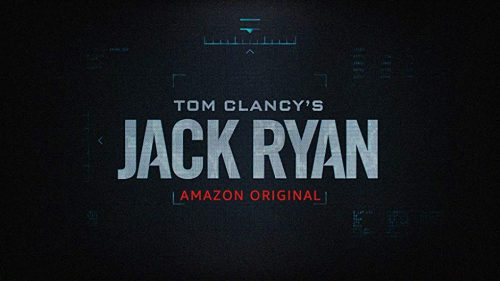 Tom Clancy's Jack Ryan Fan Experience at Comic-Con