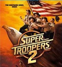 Super Troopers 2 Cast at Comic-Con BeLIVE it!