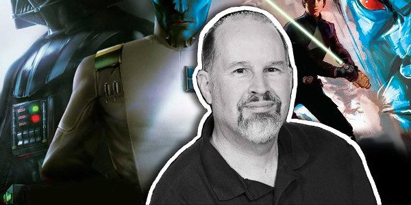 Star Wars Celebration Chicago is for Authors Zhan, Gray, Dawson and more!