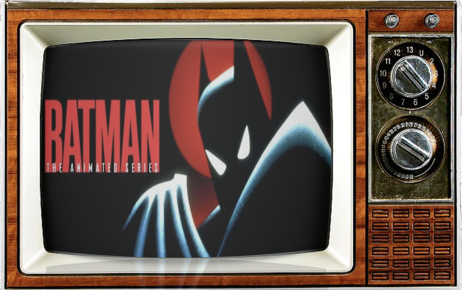 SMC Episode 75: Batman The Animated Series: Still Crazy Good After All These Years a SDCC Roundtable Discussion