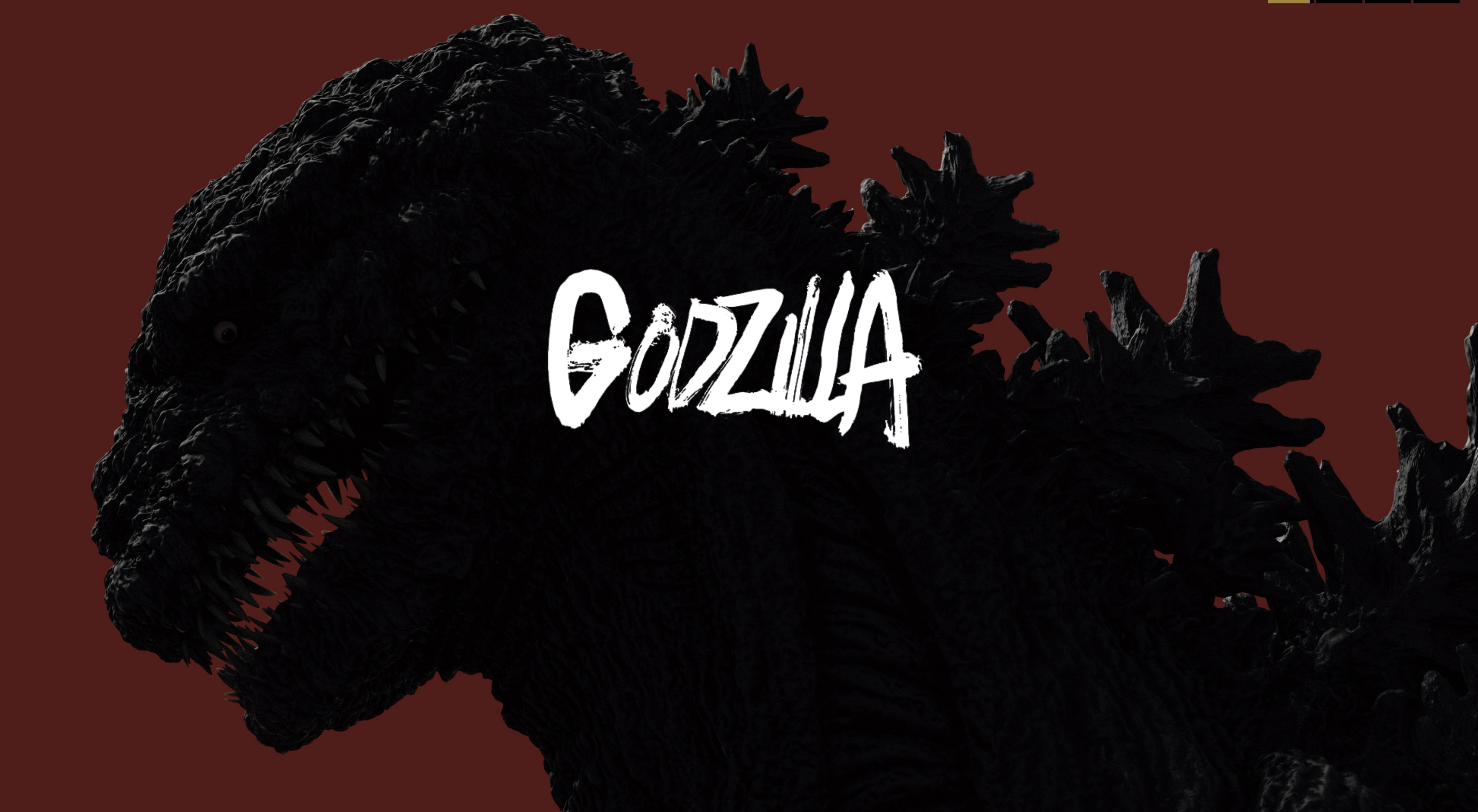 Happy 65th Birthday! Godzilla Stomps into SDCC for the First Time