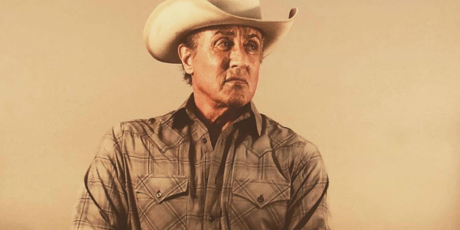 They Drew First Blood, Sylvester Stallone is back in RAMBO: LAST BLOOD Trailer
