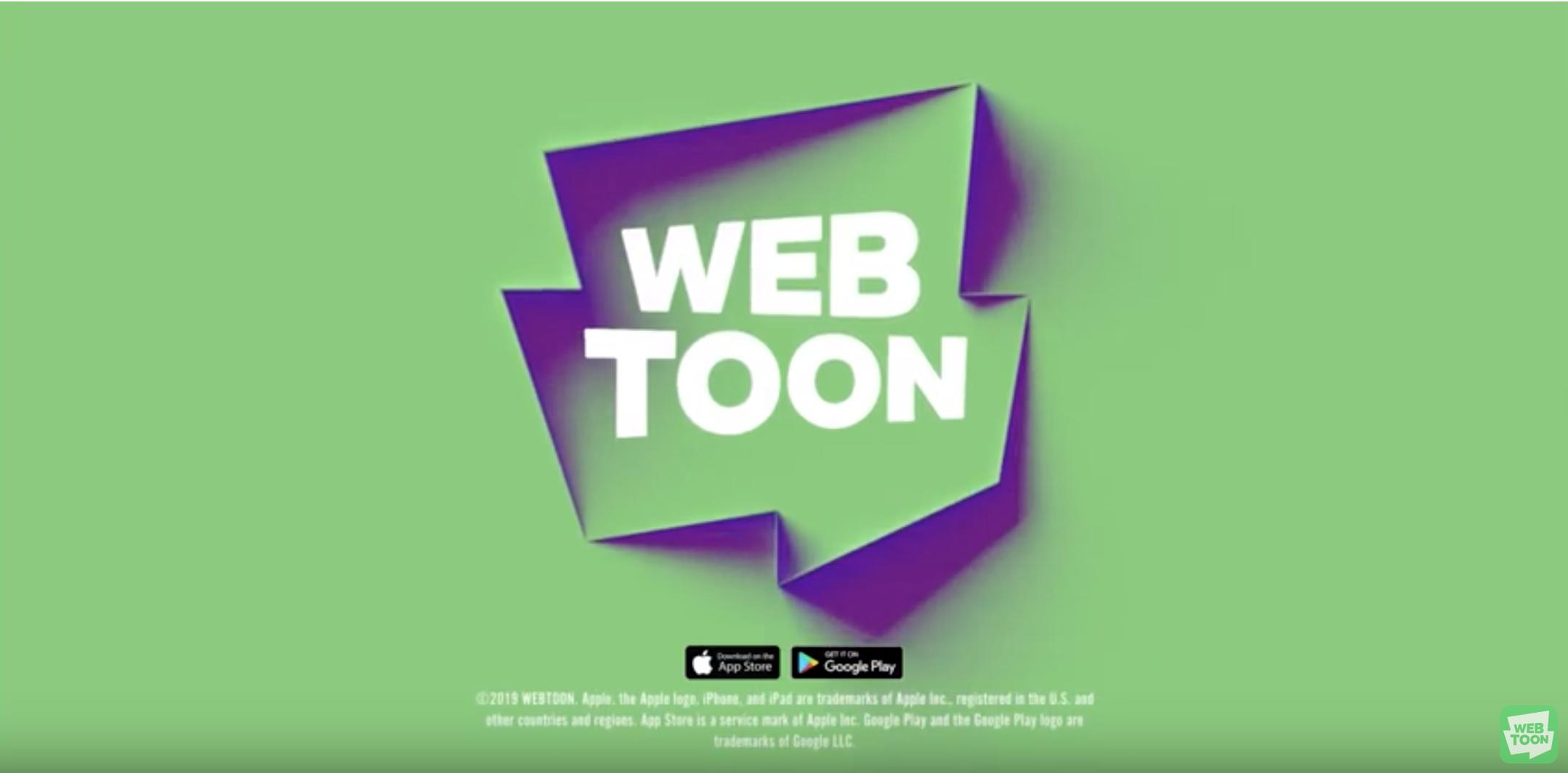 WEBTOON Celebrates Their 5th Anniversary with 100 Billion Views!