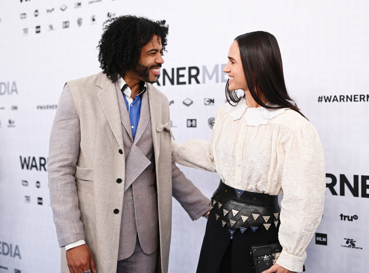 Next Stop, SDCC 2019! TBS's SNOWPIERCER Series Premiere and All Star Panel with Jennifer Connelly & Daveed Diggs
