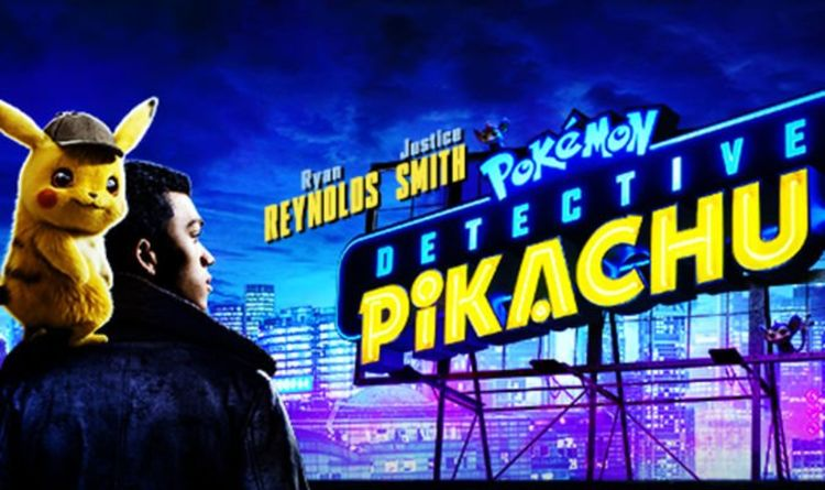 Experience the Magic of Ryme City, the POKÉMON DETECTIVE PIKACHU Pop-up Activation at SDCC19!