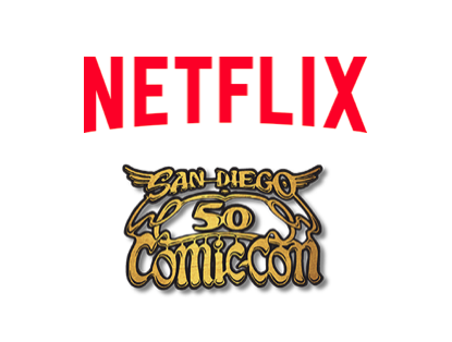 Netflix First Look The Witcher and The Dark Crystal at SDCC 2019!