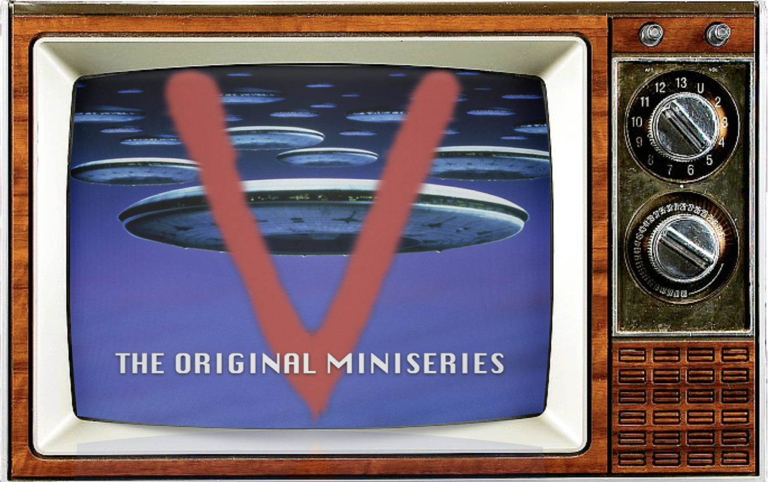 SMC Episode 83: Event TV is Back! V: The Original Miniseries w/ Kenneth Johnson & Marc Singer