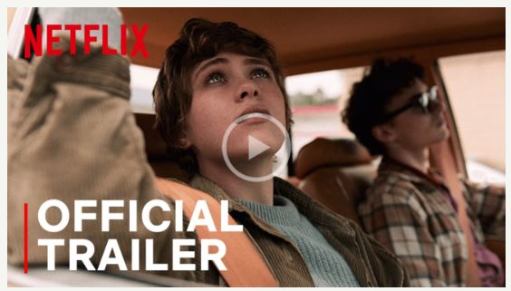 I Am Not Okay With This… On Netflix