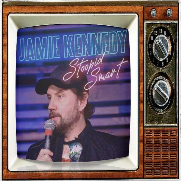 Episode 94: Jamie Kennedy Episode II: The Return of Stoopid Smart!