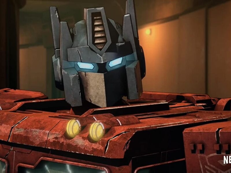 "Transformers: War For Cybertron Trilogy Part 1 ""Siege"" Drops July 30th!"