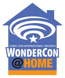 Introducing WonderCon @Home!