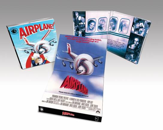 Surely It Hasn't Been 40 Years Since Airplane! Premiered?