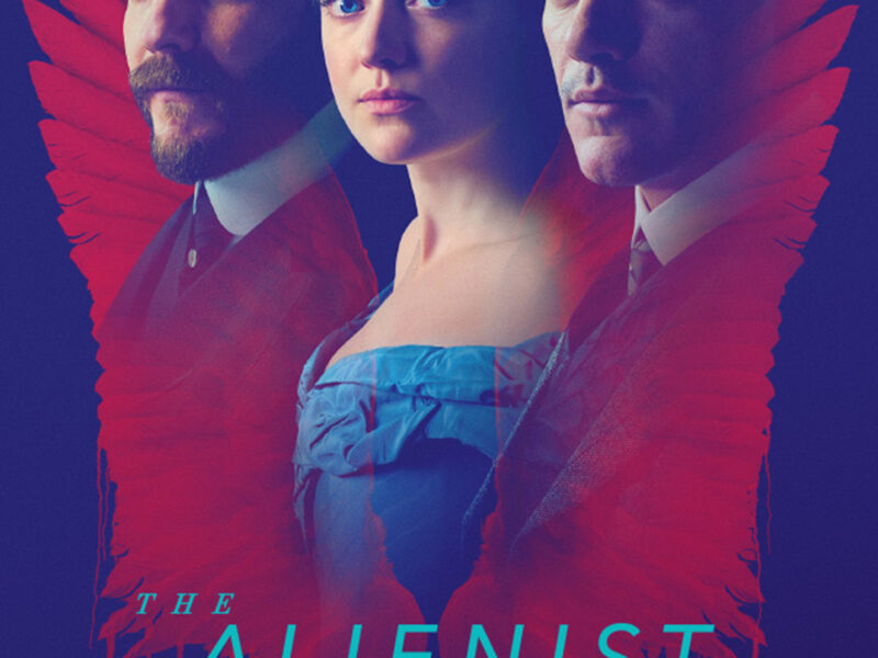 TNT Moves Up Season Premiere of The Alienist: Angel of Darkness to July 19