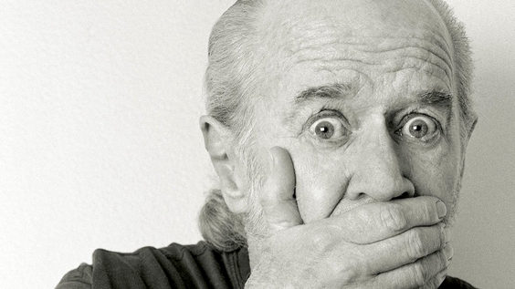 HBO Documentary on George Carlin in the Works!
