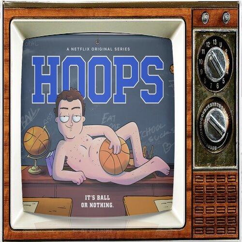Episode 96: Hoops: A Profanity Joke Dream! Jake Johnson, Ron Funches, Cleo King, Natasha Leggero