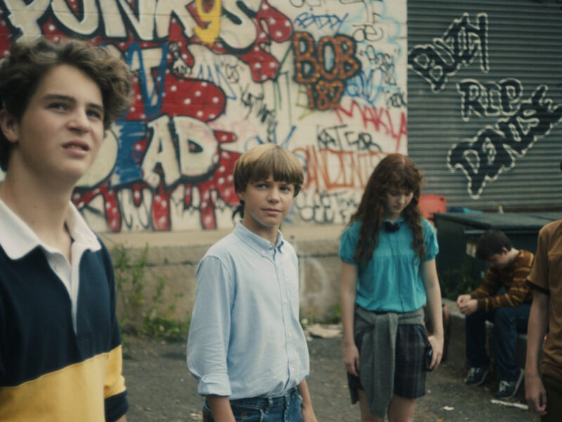 """18 To Party"" a Meticulously Authentic 80's Teen Spirit Movie You Can't Wait For!"