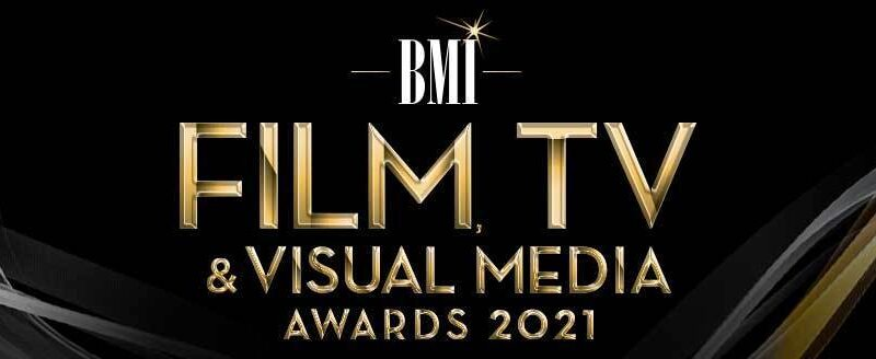 BMI CELEBRATES ITS TOP COMPOSERS AT THE 37th ANNUAL BMI FILM, TV & VISUAL MEDIA AWARDS