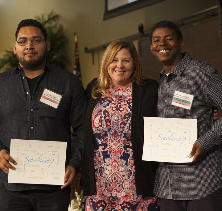 San Diego Continuing Education Distributes $264k in Scholarships and Awards During Critical Time