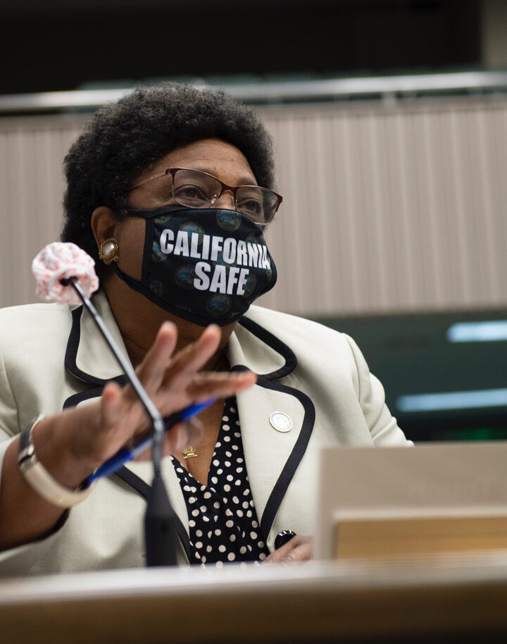 Win for Reparations: California Assembly Committee Votes Yes on Bill