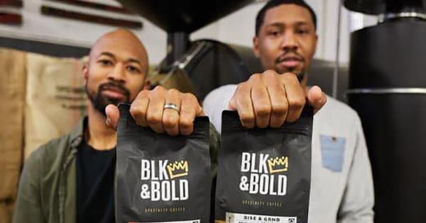 Black-Owned Coffee & Tea Brand Makes History, Now Available in Whole Foods