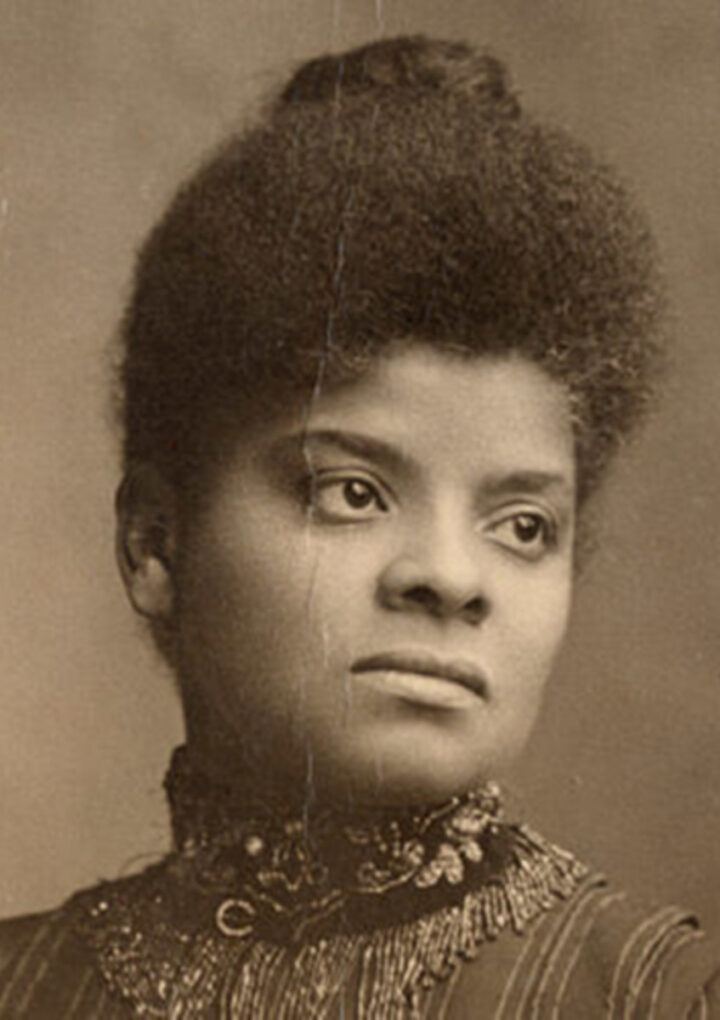 Ida B's Pulitzer — Both Too Late and Right on Time