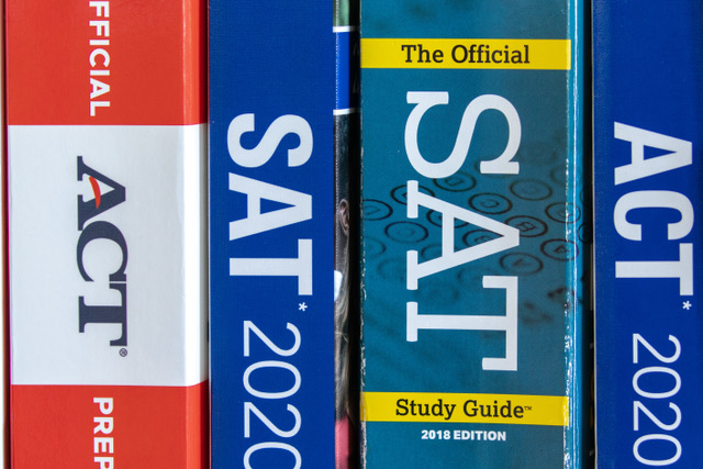 Students No Longer Need SAT and ACT Scores for Admissions to UC Schools