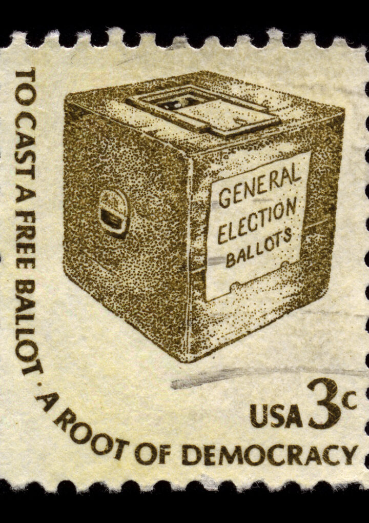 California's Vote-by-Mail Election Push Is Both Praised and Put Down