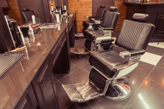 Black Barbers, Beauty Professionals Push Gov. Newsom to Reopen Their Shops