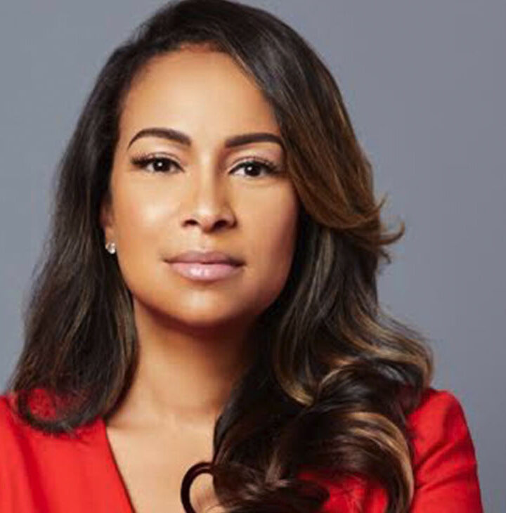 Valeisha Butterfield Jones Named as Recording Academy's First Diversity & Inclusion Officer