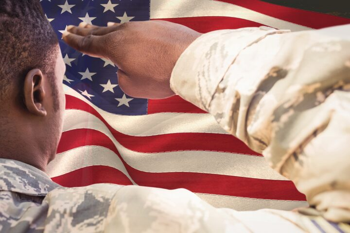 Commentary: Asymmetry and Duality: Black Veterans in America