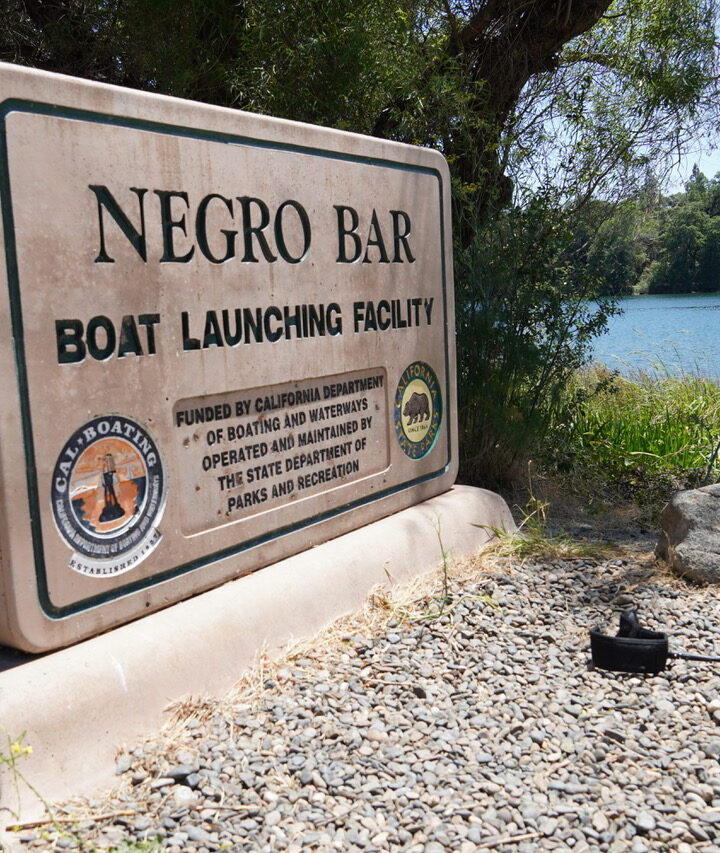 "Scrubbing California Landmarks of Racist Symbols — and the Word ""Negro"""