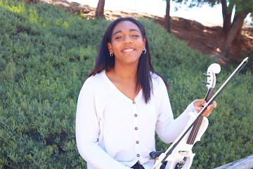 Kelli Jackson Brings a Change to the Star-Spangled Banner for July 4th
