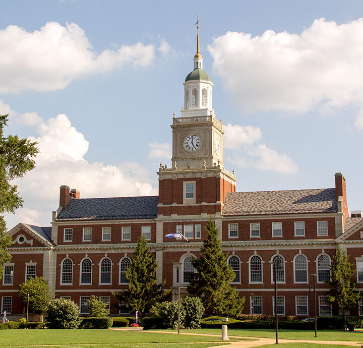 How many lives? Howard University Alumni Unite to Launch THE INITIATIVE: Advancing the Blue and Black Partnership