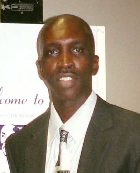 <strong>Antonio Ray Harvey | California Black Media </strong>