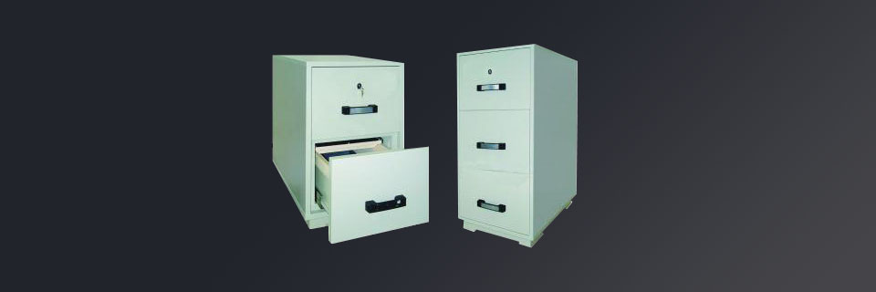 StormX UL Rated Filing Cabinets (2 Hour Fire Rating)