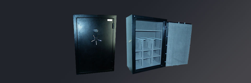 StormX Gun Safes (1 Hour Fire Rating)