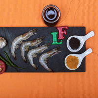 Shrimps (Chapra Chingri)