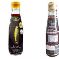 Megachef Gluten-Free Premium Fish Sauce 200 ML