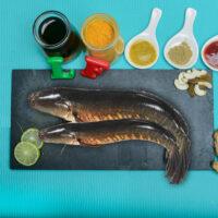 Sole Fish Murrel / Korameenu