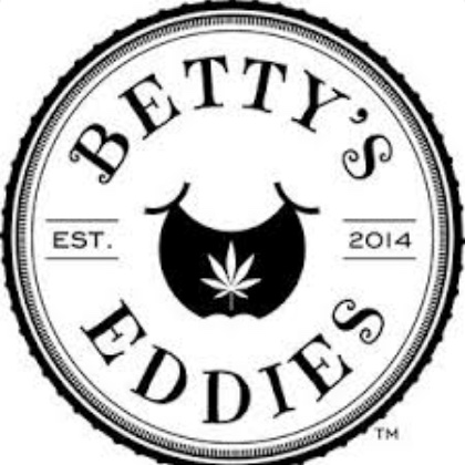 Betty's Eddies Bedtime 20mg Chews
