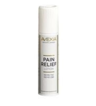 1:1 Pain Relief Lotion
