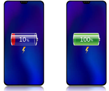 Mobile battery Replacement at best price