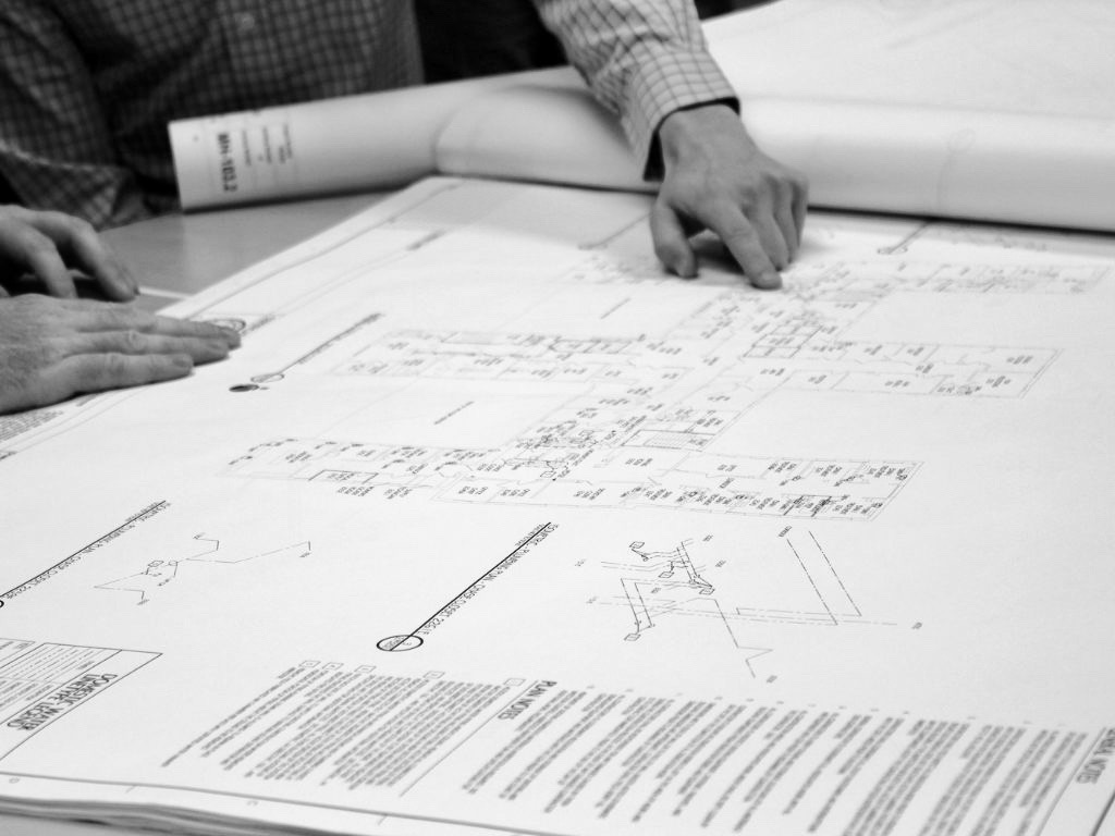 Architecture & Engineer Design
